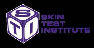 Logo Skin Test Institute Schweiz