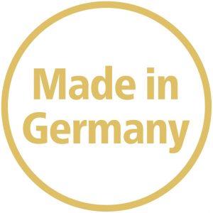 Kosmetisches Blattgold hergestellt in Deutschland